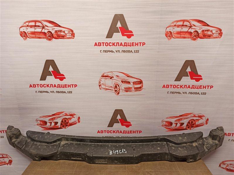 Абсорбер (наполнитель) бампера переднего Toyota Corolla (E18_) 2012-2019 2012