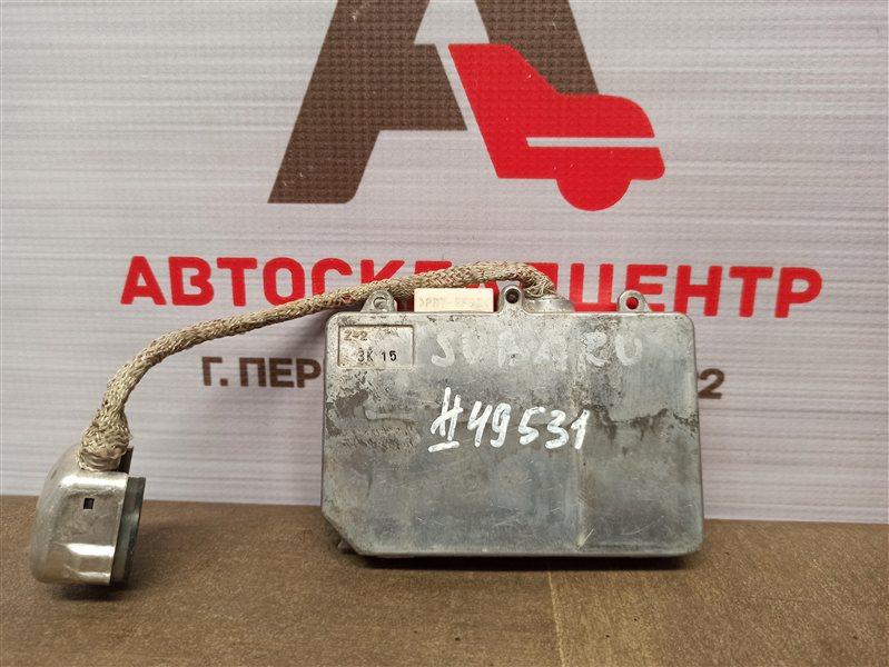 Фара - блок розжига газоразрядной лампы (ксенона) Subaru Legacy (B13) 2003-2009