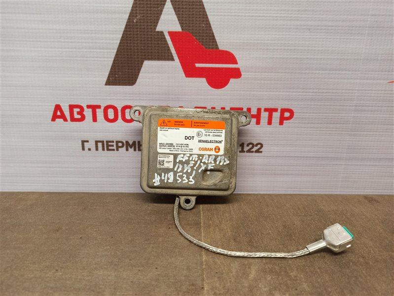 Фара - блок розжига газоразрядной лампы (ксенона) Hyundai I40 (2011-2017)