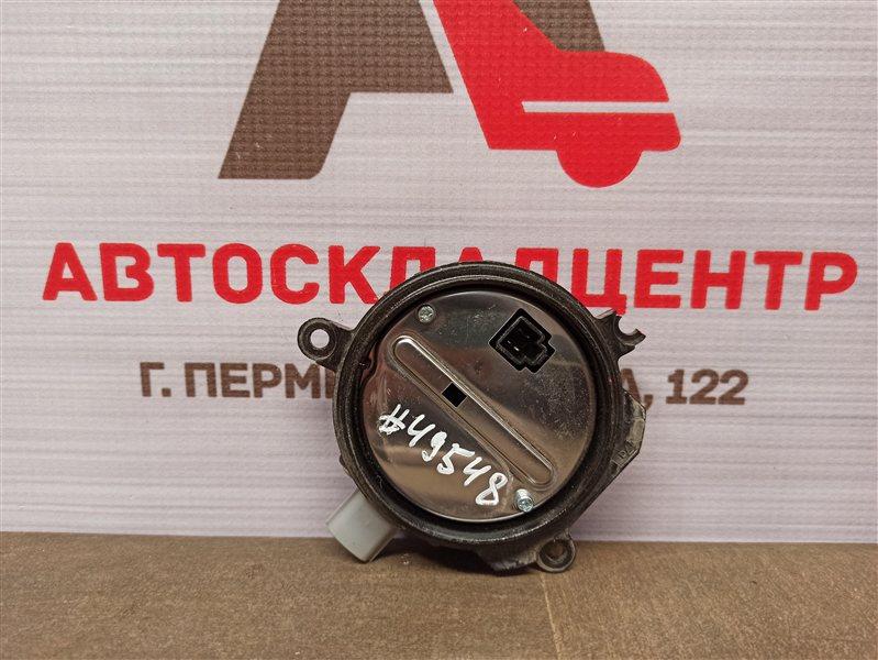 Фара - блок розжига газоразрядной лампы (ксенона) Infiniti Fx-Series / Qx70 (S51) 2008-2019