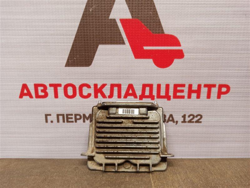 Фара - блок розжига газоразрядной лампы (ксенона) Audi Q7 (2005-2015)