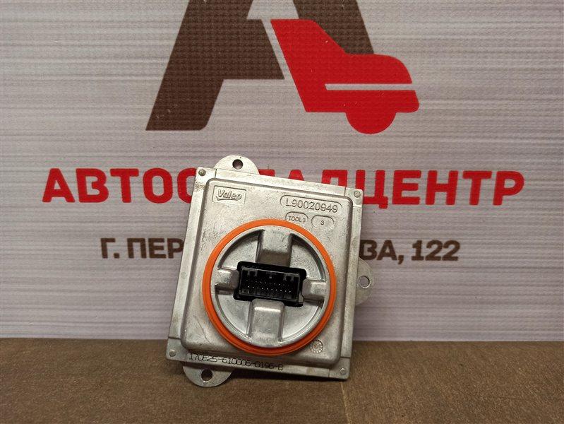 Фара - блок управления led drl Ford Kuga 2011-2019