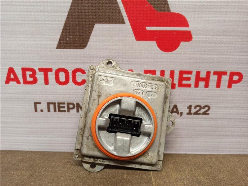Фара - блок розжига газоразрядной лампы (ксенона) Land Rover Range Rover Iv (L405) 2012-Н.в.