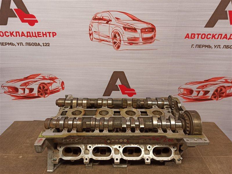 Гбц - головка блока цилиндров Audi A4 (B6) 2000-2004 ALT