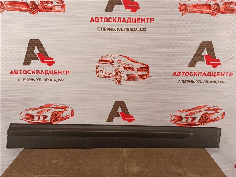Накладка двери правой Kia Sorento (2009-Н.в.)