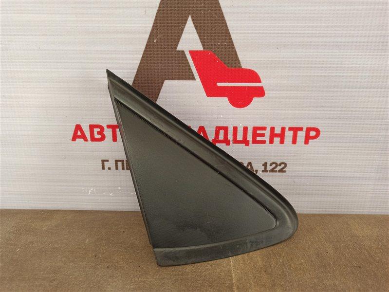Накладка крыла (заглушка) Volkswagen Polo (Mk5) Седан 2010-2020 правая