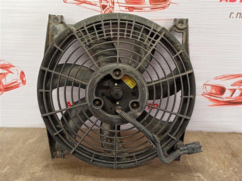Диффузор радиатора кондиционера (конденсера) Lada Granta