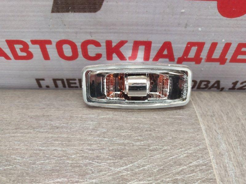 Фонарь - указатель поворота Nissan Almera (2012-2019)