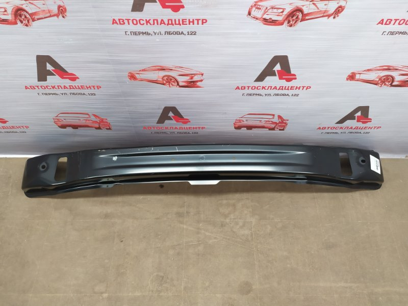 Усилитель бампера переднего Nissan Almera (2012-2019)