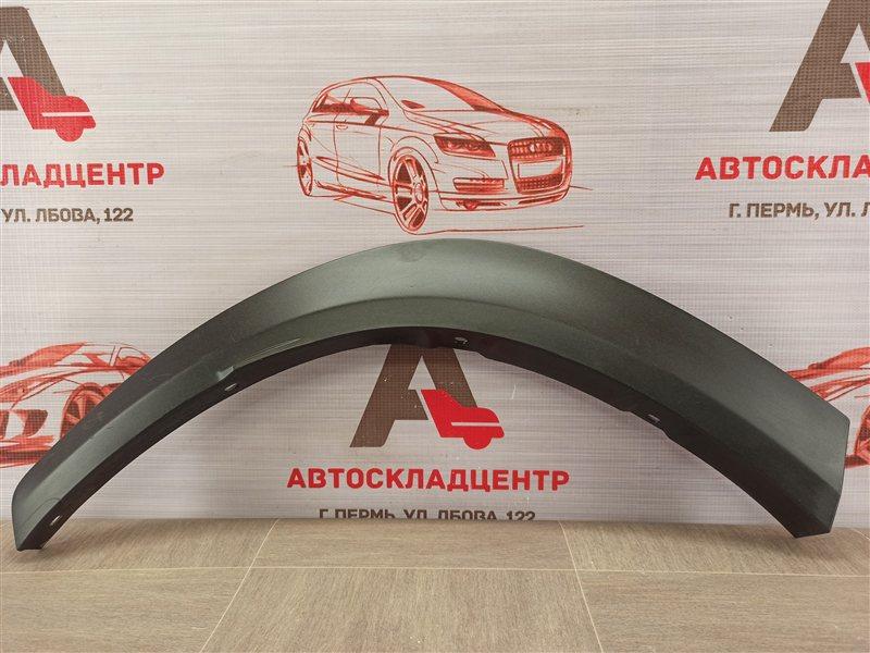 Накладка ( расширитель ) арки крыла - сзади справа Lexus Nx -Series 2014-Н.в.