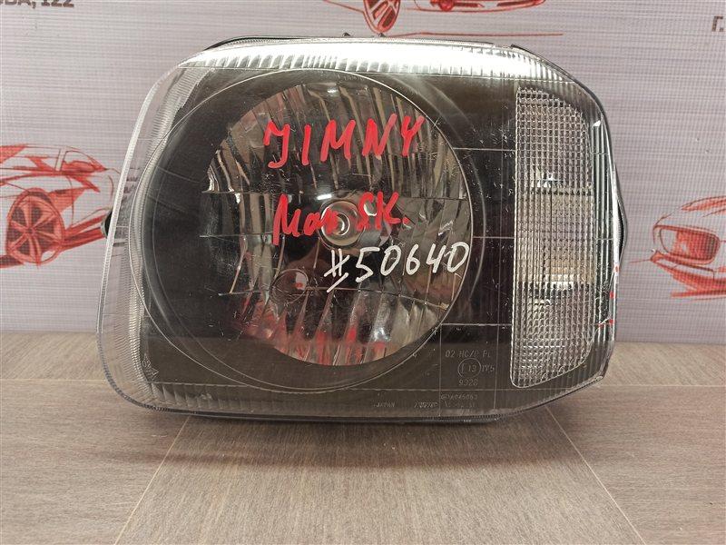 Фара левая Suzuki Jimny (1998-2019)