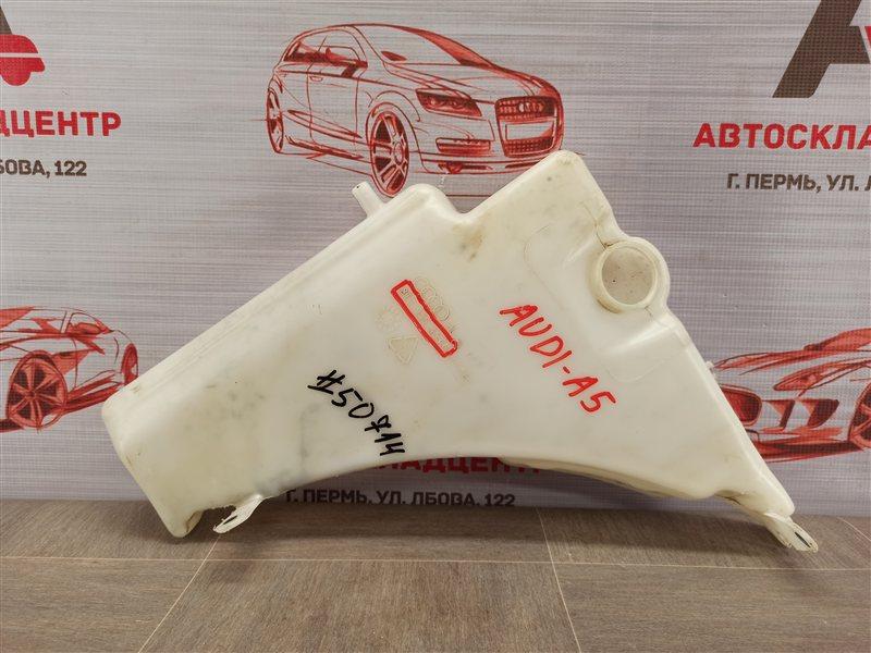 Бачок омывателя Audi A4 (B8) 2008-2015
