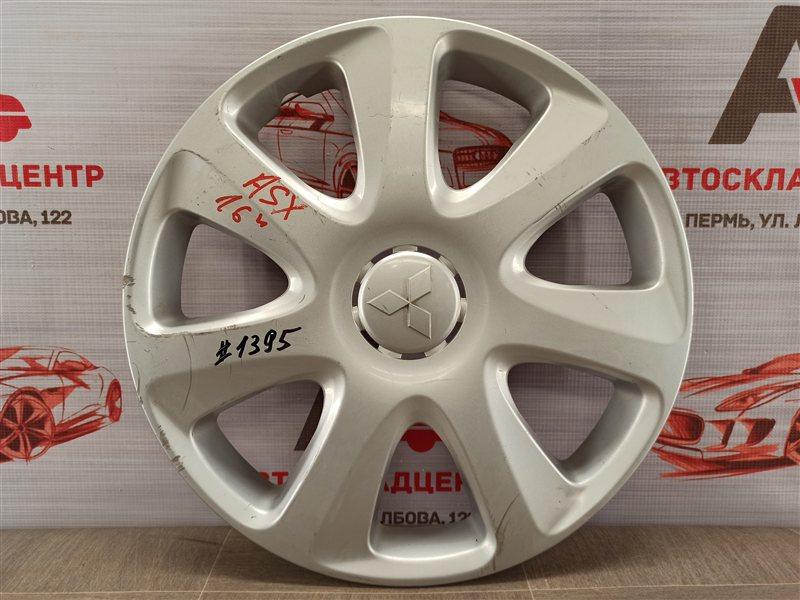 Колпак колесного диска Mitsubishi Asx (2010-Н.в.)