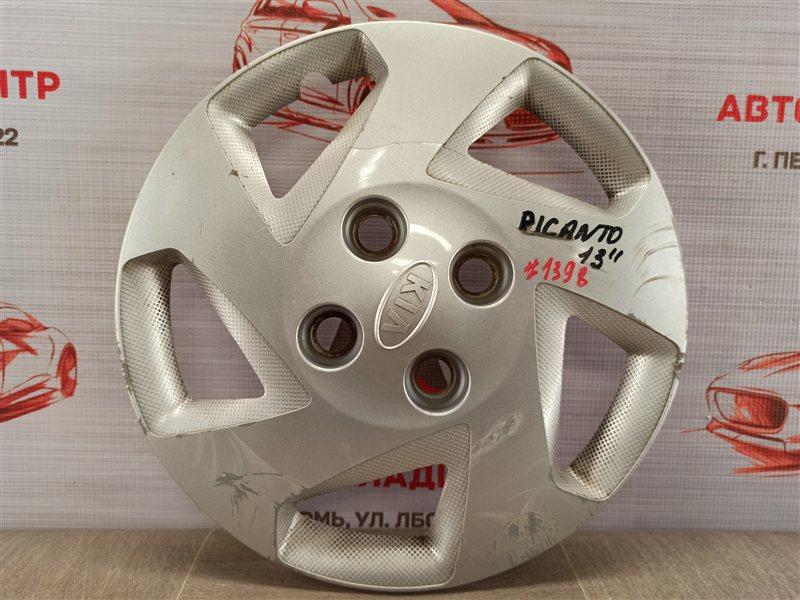 Колпак колесного диска Kia Picanto (2004-2011)