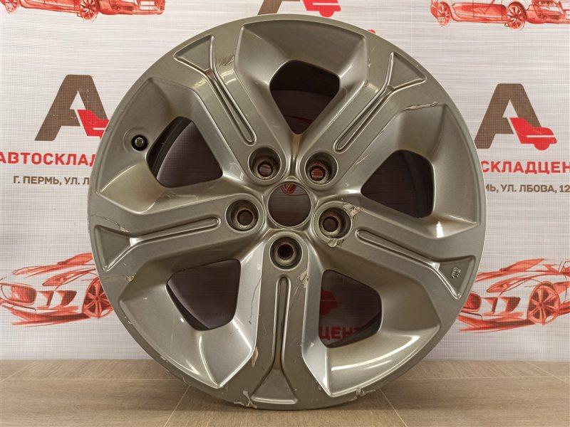 Диск колеса (литой) Suzuki Vitara (2014-Н.в.)