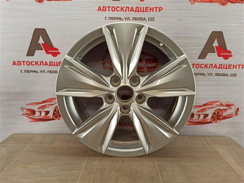 Диск колеса (литой) Lexus Ux -Series 2018-Н.в.
