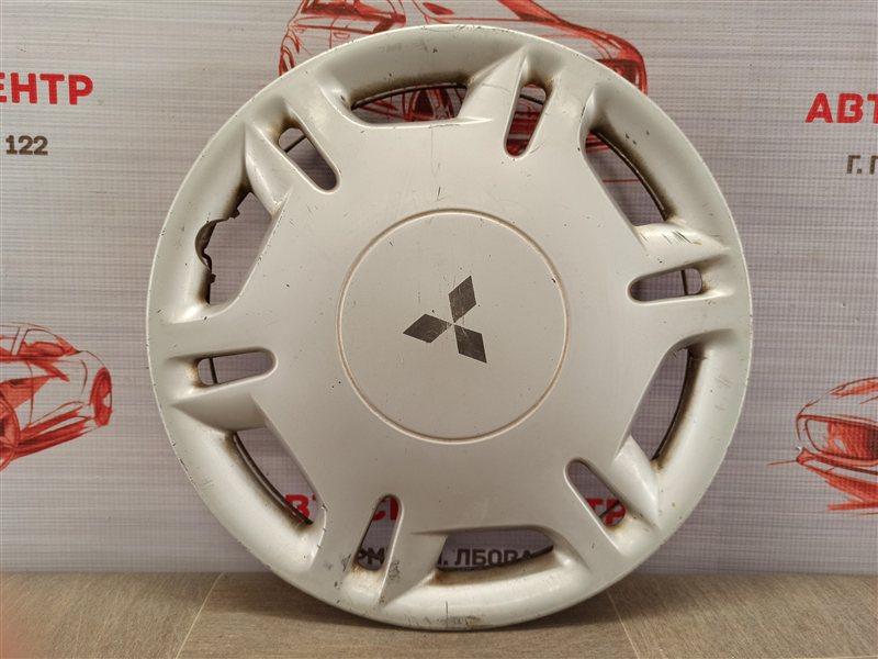 Колпак колесного диска Mitsubishi Mirage (1995-2000) 1997