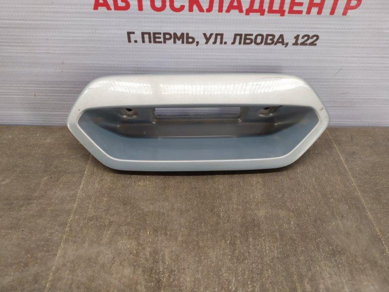 Ручка (молдинг) двери багажника Ford Kuga 2011-2019