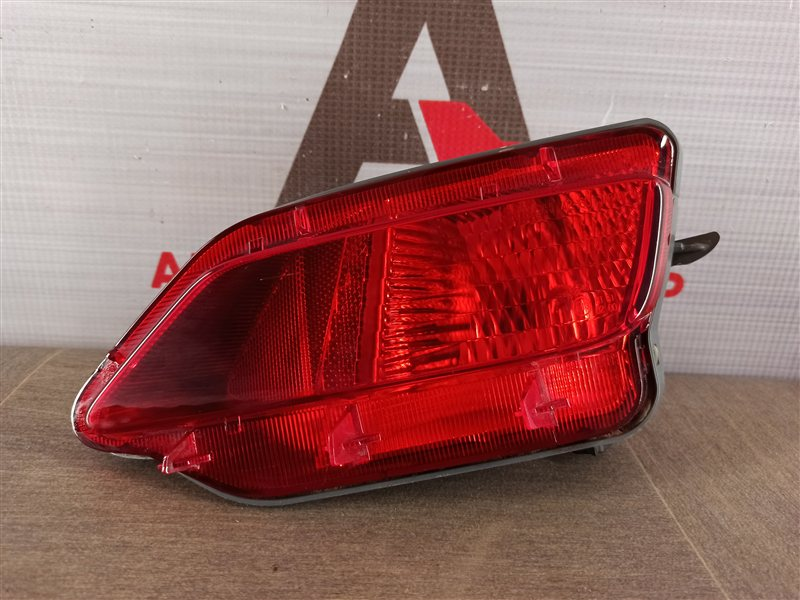 Фонарь противотуманный Toyota Rav-4 (Xa40) 2012-2019 2012 правый