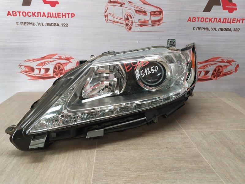 Фара левая Lexus Es -Series 2012-2018 2012
