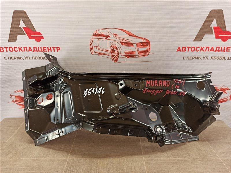 Кузов - панель задка (опора фонаря) Nissan Murano (2007-2016) правый