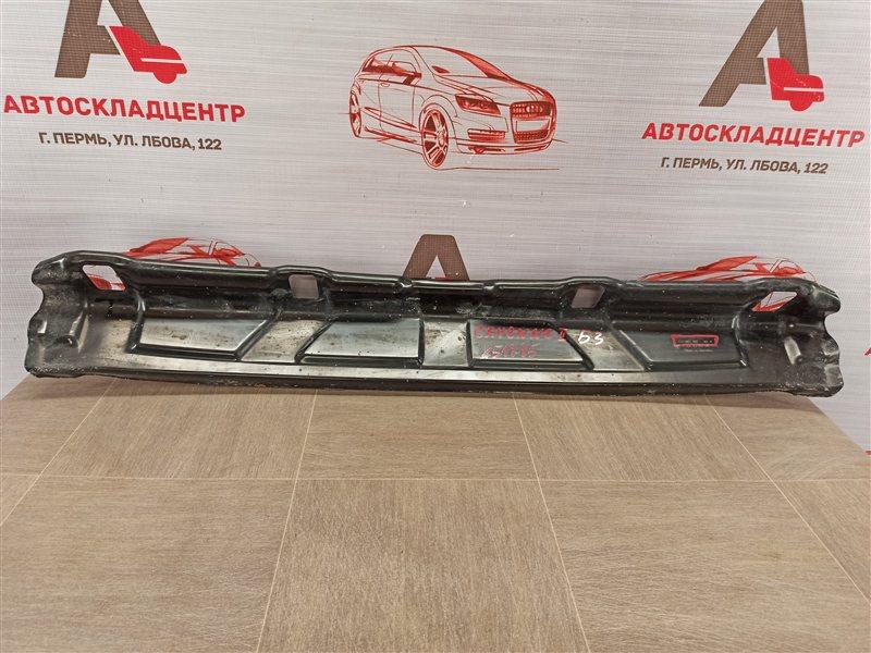 Кронштейн бампера заднего центральный Porsche Cayenne (2010-2018)
