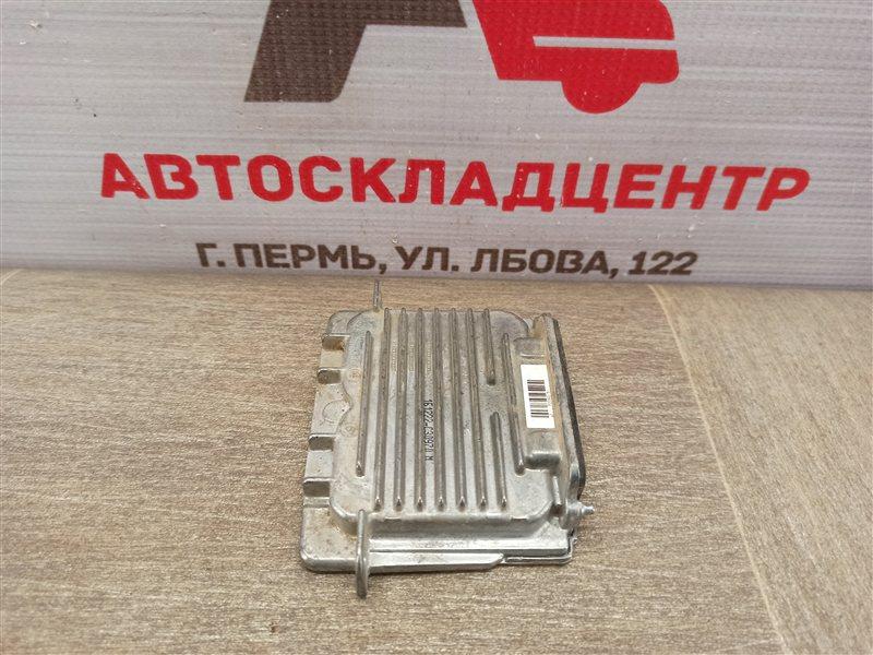 Фара - блок розжига газоразрядной лампы (ксенона) Volvo S60 / V60 (2010-2018)