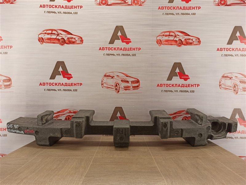 Абсорбер (наполнитель) бампера переднего Nissan Almera (2012-2019)