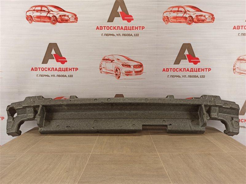 Абсорбер (наполнитель) бампера переднего Audi Q7 (2015-Н.в.)