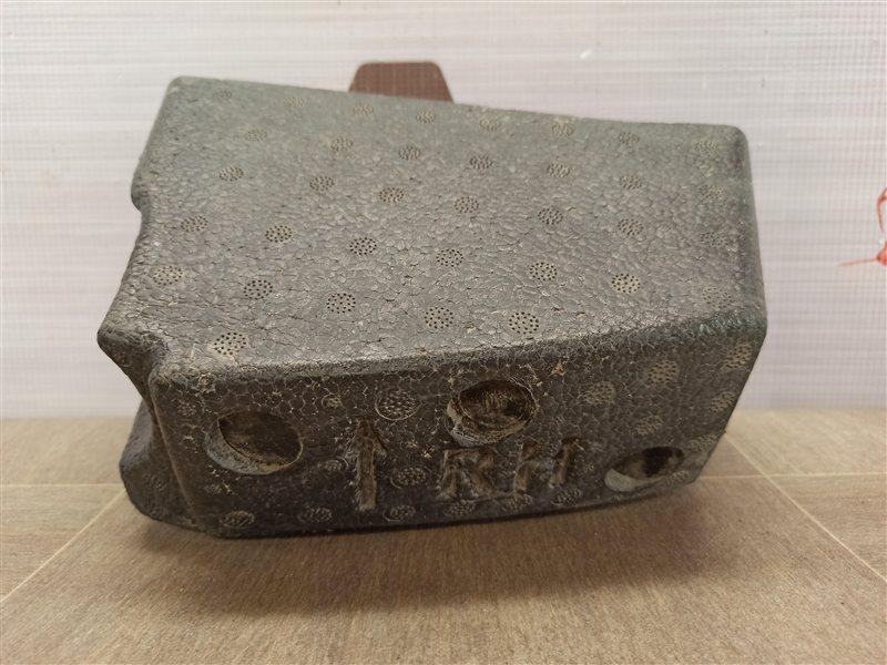 Абсорбер (наполнитель) бампера заднего Nissan Almera (2012-2019) правый