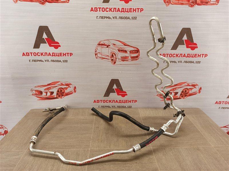Радиатор дополнительный - гур (рулевое управление) Renault Duster (2010-Н.в.)