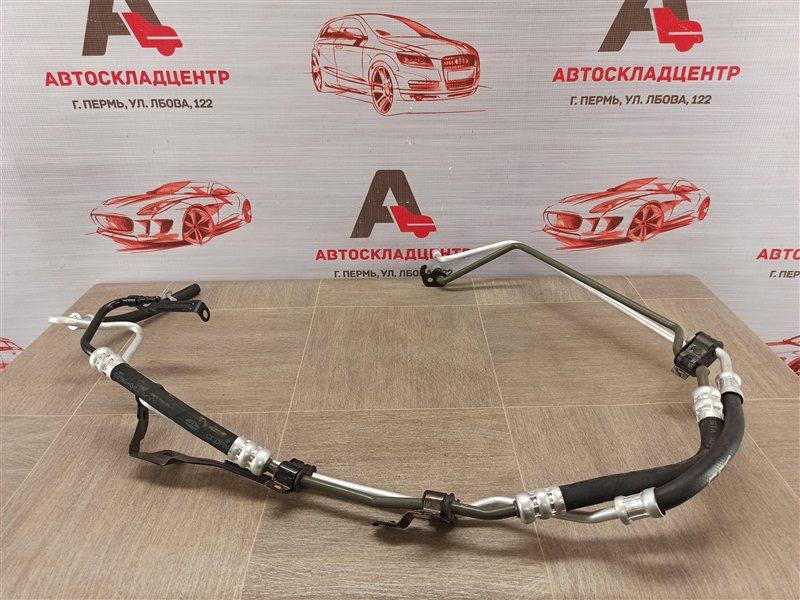 Рулевое управление - трубка гур Ford Focus 2 2004-2011