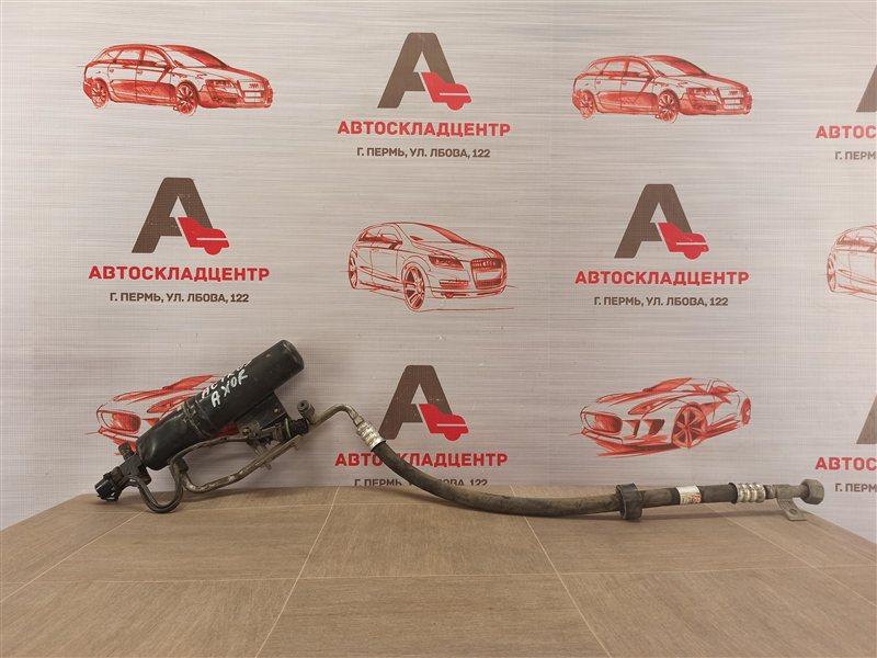 Трубка кондиционера Mercedes Truck (Грузовые И Коммерческие) Actros