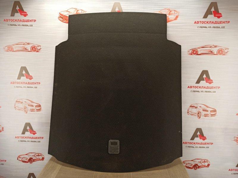 Обшивка багажника - напольное покрытие (ковролин) Toyota Camry (Xv70) 2017-Н.в.