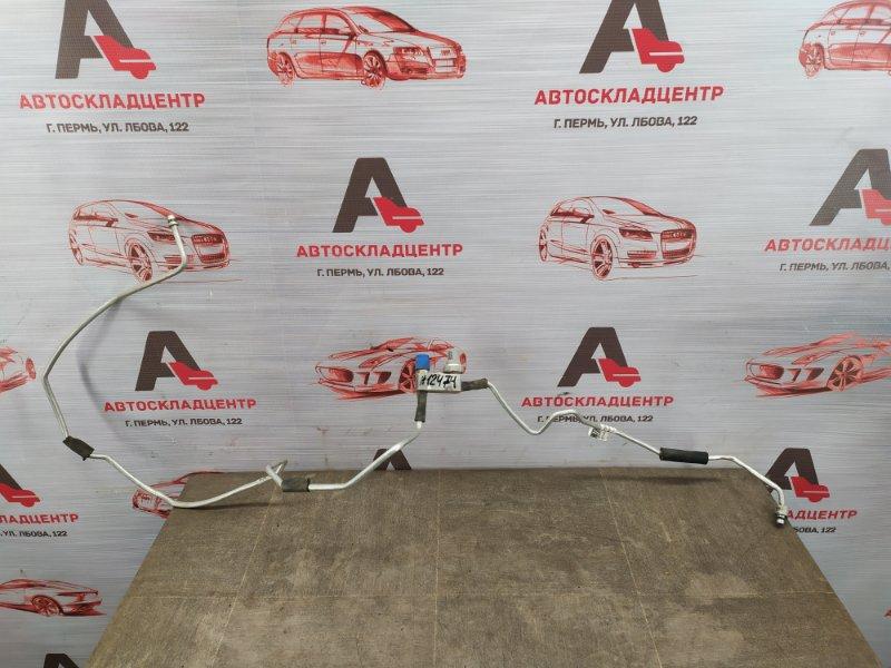 Трубка кондиционера Toyota Hilux (2011-2015)