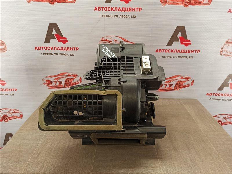 Печка - корпус отопителя салона Renault Kaptur (2016-Н.в.)