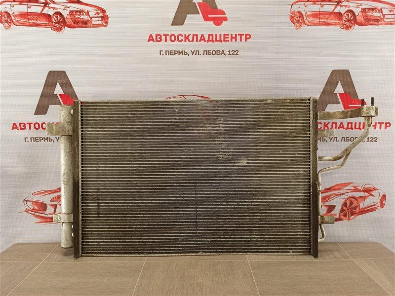 Конденсер (радиатор кондиционера) Hyundai Elantra (2006-2011)