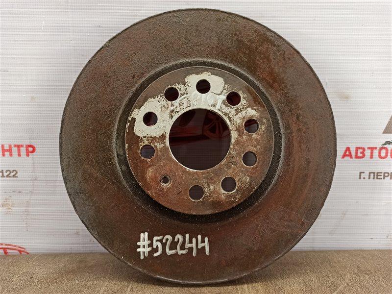 Тормозной диск Уаз Patriot