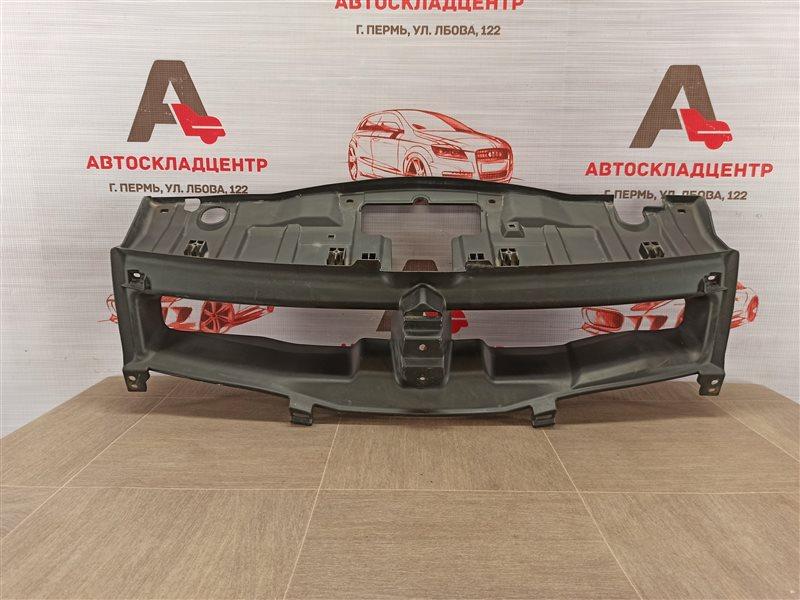 Решетка радиатора - каркас Suzuki Grand Vitara (2005-2017) 2012