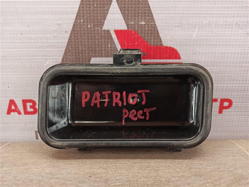 Крышка фары Уаз Patriot