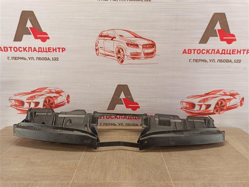 Дефлектор воздушного потока основного радиатора Subaru Forester (S13) 2012-2019