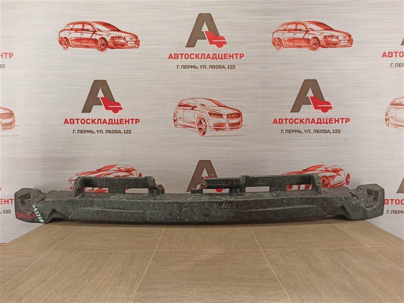 Абсорбер (наполнитель) бампера переднего Toyota Auris (E18_) 2012-2016
