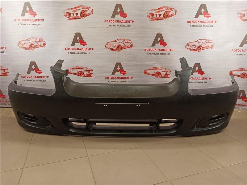 Бампер передний Hyundai Accent 1999-2012 (Тагаз)