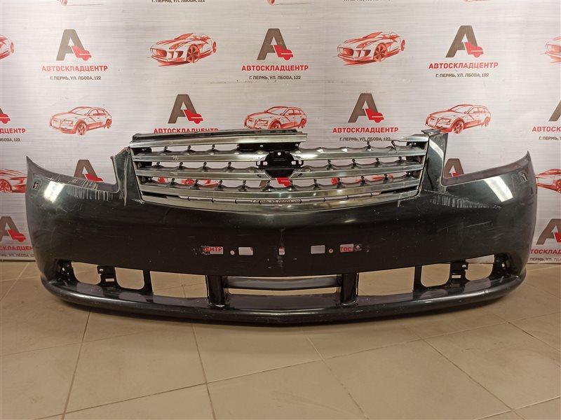 Бампер передний Infiniti M-Series (2005-2010) 2005