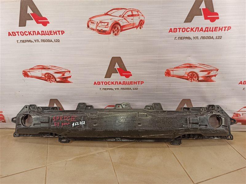 Усилитель бампера заднего Kia Sportage (2016-Н.в.)
