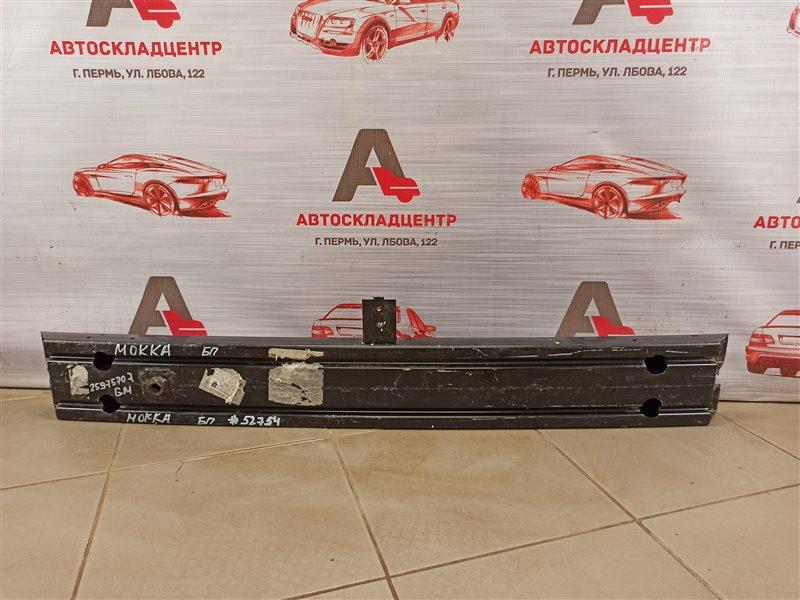 Усилитель бампера переднего Opel Mokka (2012-2015)