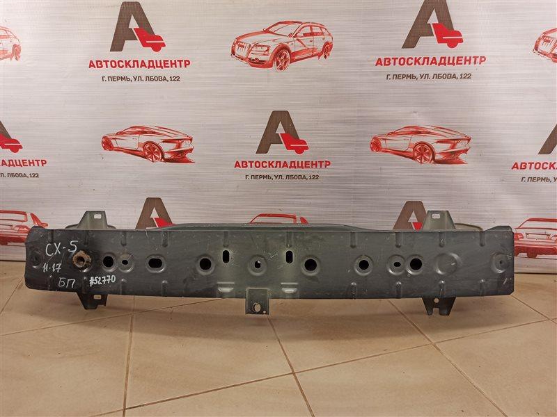 Усилитель бампера переднего Mazda Cx-5 (2011-2017)