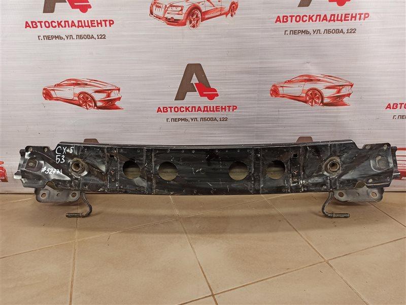 Усилитель бампера заднего Mazda Cx-5 (2017-Н.в.)
