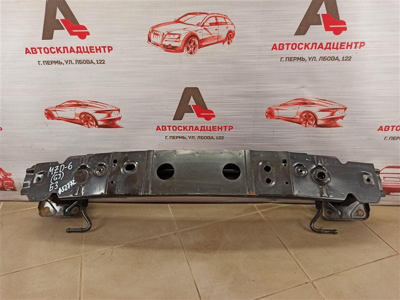 Усилитель бампера заднего Mazda Mazda 6 (Gj) 2012-Н.в.