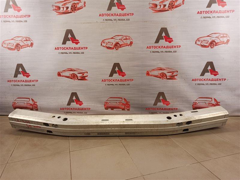 Усилитель бампера переднего Toyota Land Cruiser 200 (2007-Н.в.)